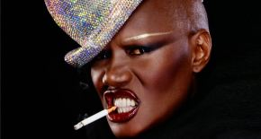 Grace Jones: Bloodlight and Bami.