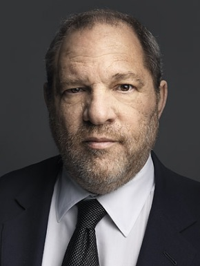 Weinstein: Hollywood's Manipulative Elephant in the HotelRoom.