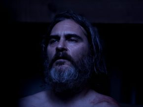 You Were Never Really Here.